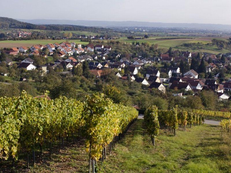Großaspach Einwohner