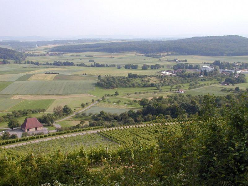 Wo Liegt Großaspach